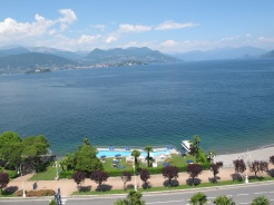 Hotel La Palma Pool
