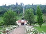 Funicular to Castelbrando