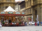 Carousel, Florence