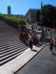 Gladiators are everywhere!!