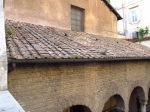 Roof detail Basillica di San Vitale