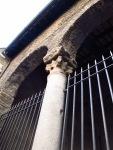 Basillica di San Vitale detail