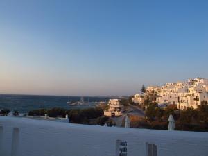 Dusk on Paros
