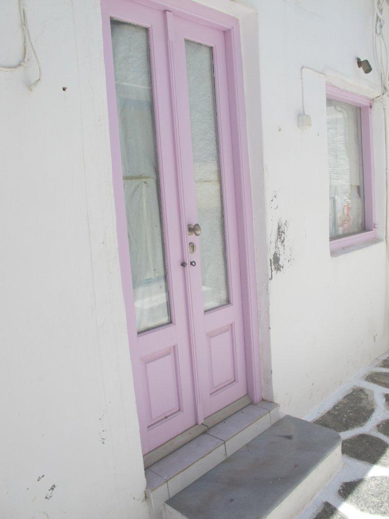 Doors of Paros 2