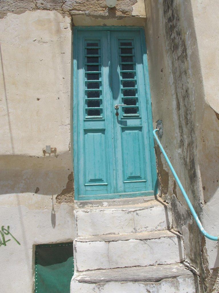 Doors of Paros 6