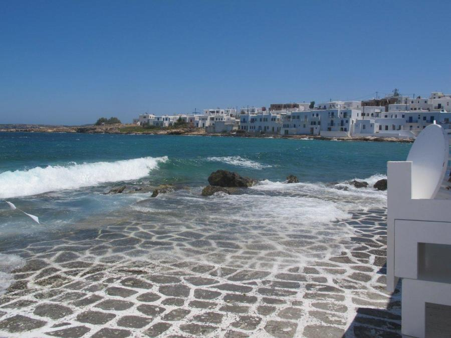 What's not to love on Paros