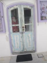 Doors of Paros 11