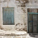 More doors on Paros