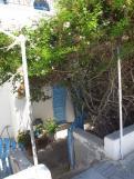 Pretty spot in Oia - Santorini