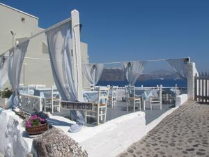 Could it get any better? Oia, Santorini