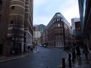 More interesting buildings in London