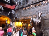 Horse Tunnel Markets, Camden, London