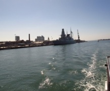 Portsmouth Harbour