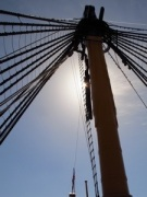 HMS Victory, Portsmouth Historic Dockyards