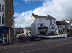 The Corner House, Penzance
