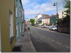 Pembroke, Wales
