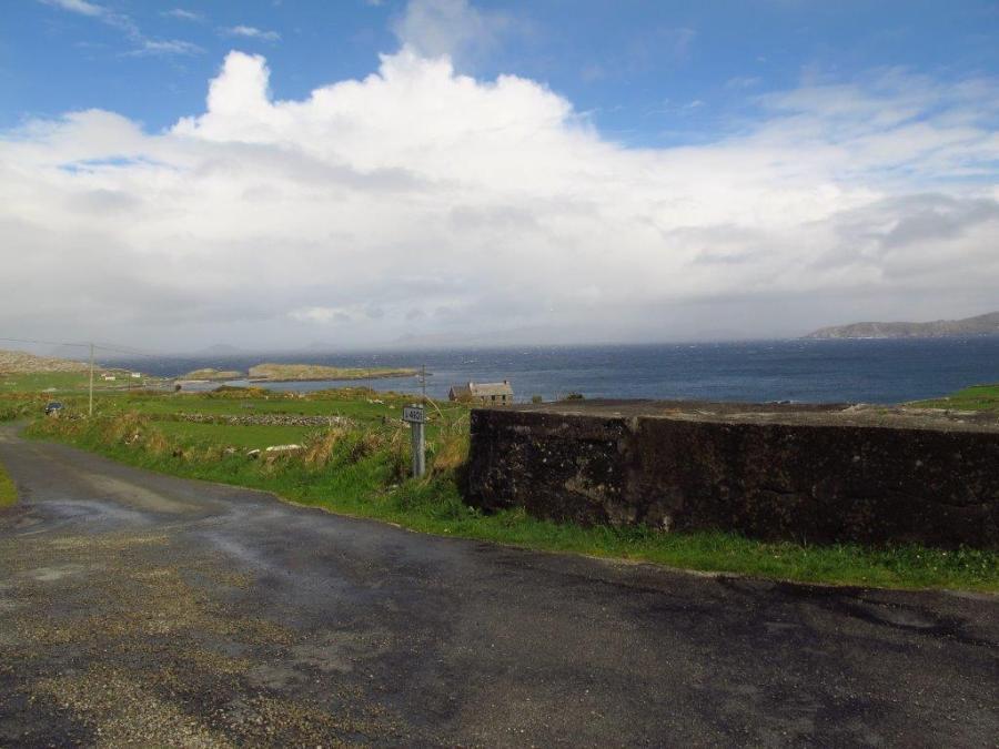 Beara Peninsular, Ireland