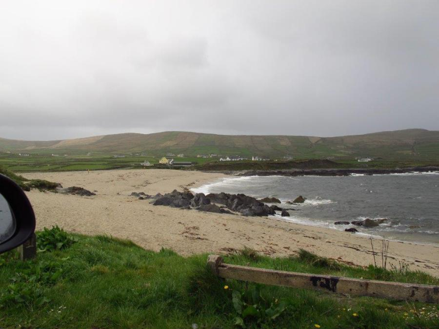 Amazing - one of the beaches around the Beara Peninsular