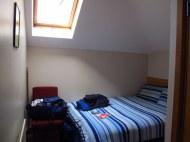 Another skylight, Barnacles Tempe House, Dublin