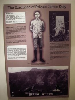 The story of James Daly, Galway Museum