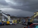 just a tad overcast in Clifden, Ireland