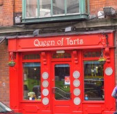 Queen of Tarts, Dublin