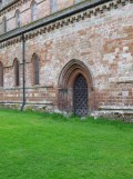 Nothing was plain at Lanercost Priory