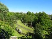 Glasgow Necropolis