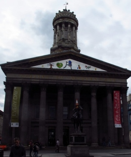 GoMA, Glasgow