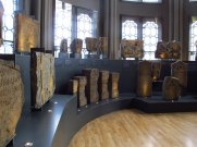 Roman artefacts, Hunterian, Glasgow