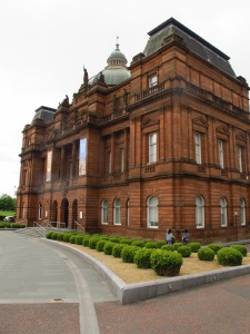 People's Palace, Glasgow