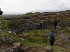 Dun Beag, Isle of Skye, Scotland