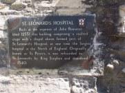 St Leonards Hospital, York