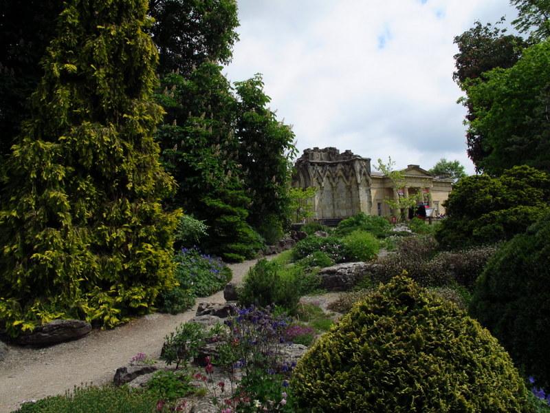 Botanical Gardens, York