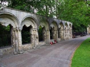 Soldiers Memorial, York