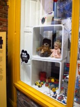 Toys from the sixties