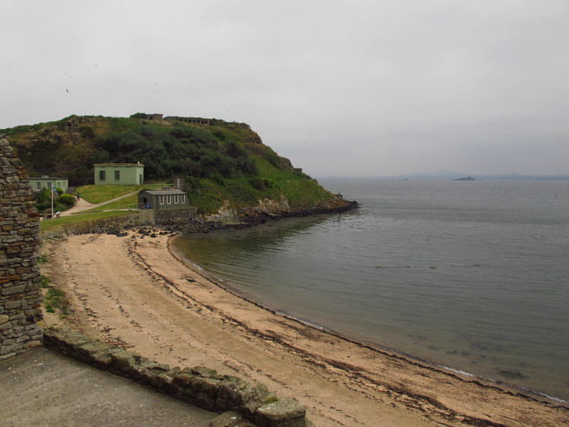 Inchcolm Island, Scotland