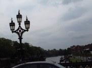 Another ornate street light