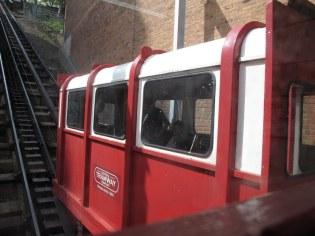 Tram car, Scarborough,
