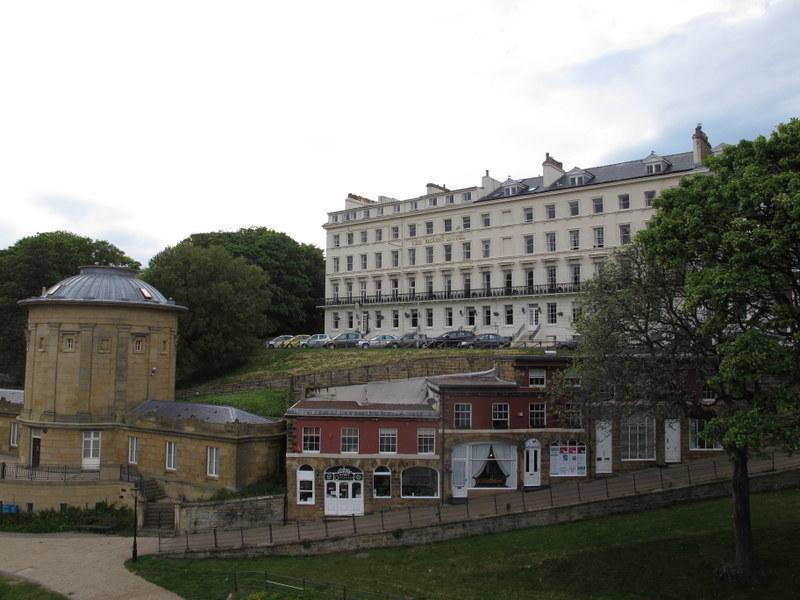 The Mount Hotel, Scarborough, England