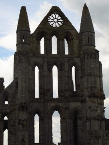 Magnificent, Whitby Abbey