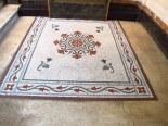 Tiling in Birmingham museum