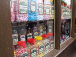 Old fashioned lolly shop, Birmingham