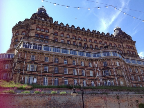 The Grand Hotel, Scarborough