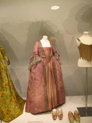 Costume Museum Bath