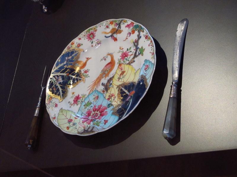 Beautiful dinnerware