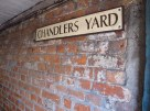 Chandlers Yard, Marlborough
