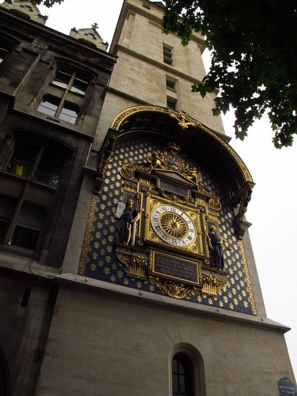 Boulevard de Palais