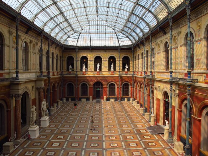 Ecole des beaux arts paris midlife traveller - Ecole des beaux arts paris ...