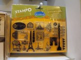Stamps I so, so wanted to buy - but I resisted!!